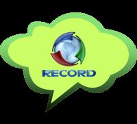 <br>TV Record